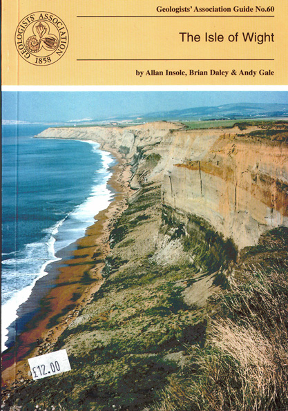 Geologists Association Guide